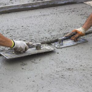 Consolidación y hermetización de suelos