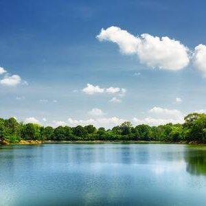 Tratamiento piscinas o lagos