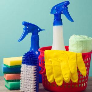 Limpiadores Generales